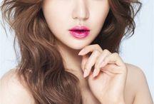 Yoon Eun-hye's