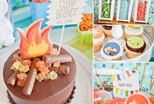 Lohri party / This board gives ideas on everything from decor, kids activities, food and inspiration for your Lohri celebration including ideas from Masalamommas.com editor, Anjum Nayyar for the perfect Lohri celebration.