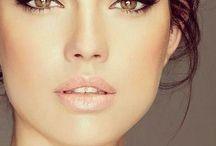 Natural Make-up / All natural...