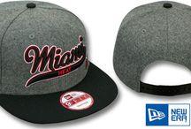NBA Miami Heat Snapback Hats / Buy the best Fitted hats and Snapback hats Miami Heat NBA Hats Custom 59FIFTY Fitted Hats and 9FIFTY snapbacks at 5awholesale.com.