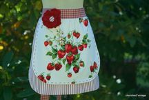 Apron / by DeeDee J