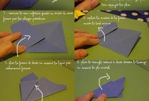Origami idee