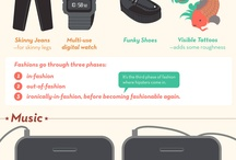 Infografics / by Jusley Smaly