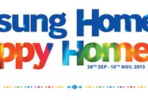 Celebrate This Diwali with Samsung Offers