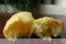 Breads / by The Foodies' Kitchen