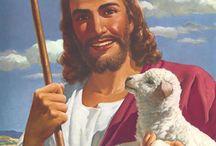 Icons: Jesus