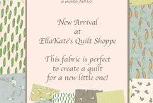 EllaKate's Quilt Shoppe