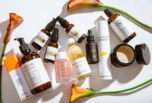 Natural Beauty / favorite beauty brands and products that are good for your body inside and out