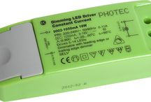LED Drivers / The full range of PHOTEC LED Drivers available