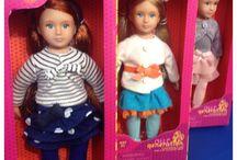 куклы Lori