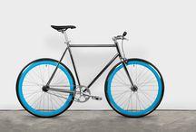 bikes / bisikletler