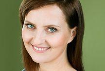 Aktorka PL - Izabela Kuna