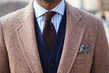 Men's Stuff and Style / by Philip Halpin