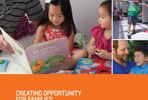 Creating Opportunity for Families - The Annie E. Casey Foundation