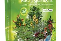 Hydroponik  leicht gemacht / Dieser reich illustrierte Wegweiser für das Gärtnern mit Hydroponik wird Ihre Indoor-Erträge in ungeahntem Ausmaß steigern.