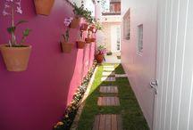 decoraçao casa & jardim