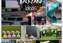 Ιδέες για τον κήπο