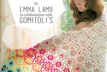 EMMA LAMB : CROCHET / Follow this board to stay up to date with my lastest news in 2015 which will include details of my forthcoming crochet book. Exciting! / by Emma Lamb