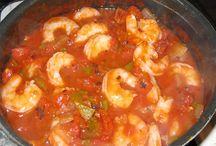 Soups/chilli/stew