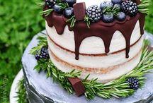Maris' Birthday Cake