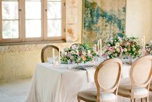 Elegant Wedding Inspiration
