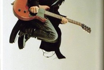 J-Rock/J-Pop