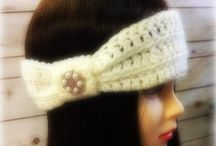 Croche Headband/Earwarmer