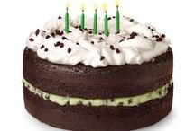 Birthdays / by Lori Ann