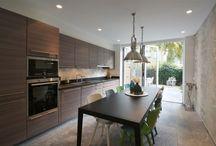 Kitchen designs / Kitchen designs by Maxim Winkelaar