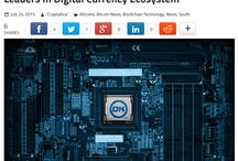 OKCash - Elegant Cryptocurrency