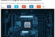 OKCash - Elegant Cryptocurrency