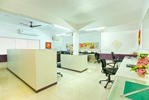 Bigger Kanvas / New Kanvas Communications Office