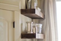 Decor: Build It Inspirations! / Why buy it if you can build it?  / by Designed Decor