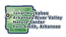 Travel: Arkansas