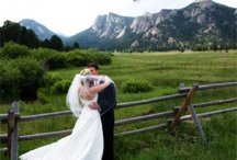 Favorite Local Wedding Resources / Great resources for the perfect wedding in the Rocky Mountains