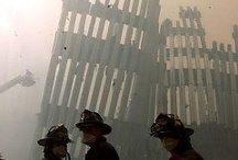 September 11 Forever in our Hearts / by Jane Koontz