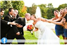 wedding picture ideas / by Ondraa Satterfield