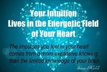 Energetic living
