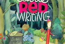5th Grade Writing  / by Annie Minor
