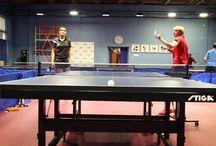Ping-pong Sisters