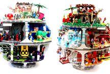 Cool Lego