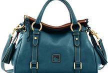 Love the Bag! / by Bonnie Thorne