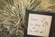 Forever / by David Kurz