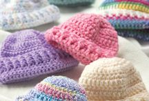 Crochet and Knit / by Ann Ausenhus