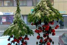 Juledekorasjoner