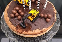gâteau jules