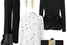 Fashion. LOOK
