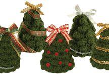 Crochet Navidad