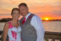 Daytona Beach Weddings / Beautiful weddings ideas for a Daytona Beach Wedding with Your Florida Beach Wedding.