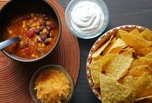 Recipes: {Comfort Food}